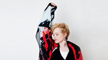 Ane Bruns succéföreställning till Gävle Konserthus