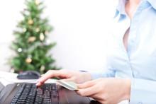 Cyber Monday inleder julkalendern på nätet