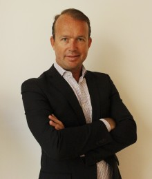 Pontus Frohde – New CEO of Charge Amps