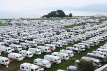Pressinbjudan: Välkommen till Nordens största arrangemang för campare!