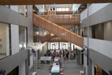 Selma Lagerlöfs Center bjuder in till fullmatad invigningsvecka - 23-27 september!