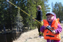 Fiskefesten i Skellefteå startar Sverigeunikt panelsamtal om jämställdhet