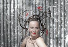Uppsalas nya forum för konst, dans, mode, musik och samtal - A la Maud