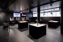Dyson eröffnet erster Demo Store mit Beauty Lab in Zürich