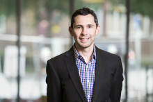 KI Innovations toppar laget för att ta forskarnas upptäckter till marknaden