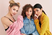 Nelly.com vill förändra modebranschens modellideal och lanserar #NELLYNEWFACES