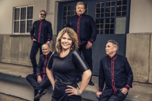 Fem konserter på fem timer med Contrazt