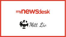 Mitt Liv startar samarbete med Mynewsdesk