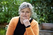 Författarmöte med Gudrun Winfridsson