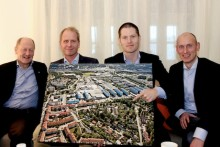 BRABO bygger fler nya bostäder i Väsby