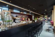 Eine Ode an Leipzig: Das neueröffnete Meininger Hotel am Hauptbahnhof