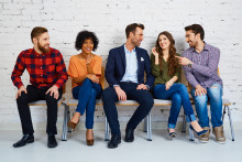 Nolia vill öka arbetsglädjen med ny mötesplats för personal och HR-ansvariga