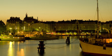 Stockholm Economy: Report shows positive growth in Stockholm
