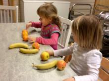 Matematikkglede i barnehagen
