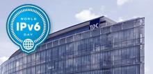 TDC lanserar helhetslösning inom IPv6