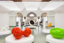 ​Nationalmuseum Design presents Eero Aarnio