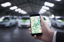 GreenMobility indtager Europa med hjælp fra 3