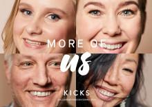 KICKS Sustainability Report 2017 - Swedish version