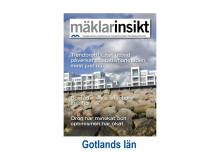 Mäklarinsikt Gotland 2014:1