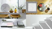 Inspiração no design de interiores: Tábua rasa