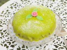 Alla kan baka tårta