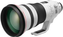 Canon tar nästa steg i objektivdesign, med världens lättaste 400 mm f/2.8 och 600 mm f/4 objektiv och ett banbrytande 32 mm objektiv för EOS-M