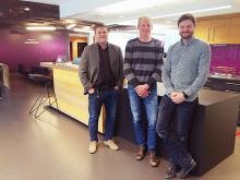 Utredning for dugnadsfiber er i gang - pilotprosjekt i Øvre Vang