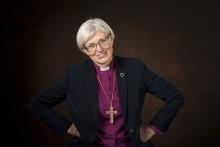 Svenska kyrkans årskrönika 2013