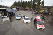 Stort intresse för Lites-test i Strängnäs