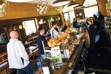 Unikt kaffemesterskap stadig mer populært