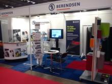 Träffa Berendsen på CLEAN Service & Supply i Malmö