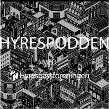 Hyrespodden: Orolig för att grannen far illa? Tips från Huskurage!