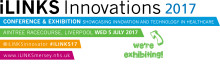 Fortrus Ltd will be exhibiting at iLINKS Innovations 2017