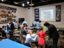 親子で楽しめる 「工場見学&体験教室」 開催 ヤマハ発動機コミュニケーションプラザ 春休み特別イベント