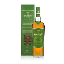 The Macallan presenterar Edition No.4