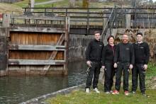 Nu öppnar SafeTeams  låsbutik i Trollhättan