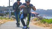 Nu kommer de elektriske løbehjul – er forsikringen i orden?