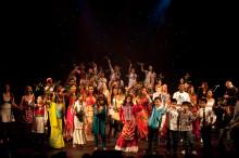 Opera Nordfjord innbyr til Fargespel Nordfjord