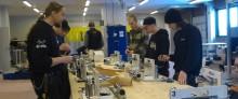 Framtidsgymnasiet i Nyköping får kvalitetsutmärkelse