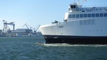 Digitale Abfertigung im Fährhafen – Durch Forschungskooperation zu effizienteren Prozessen im Rostocker Fährhafen