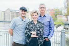 Ny digitalbyrå i Östergötland