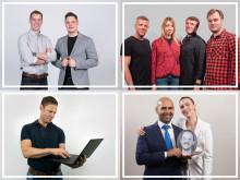 Premiär för Venture Cup Wild Card