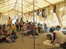 Konflikten i Sydsudan har förvärrats