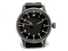 LACO Beobachtungsuhr, pilotur från 1940 med krav på mycket hög precision