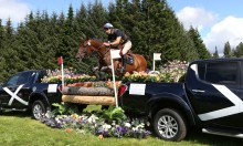 Perthshire saddles up for tourism success