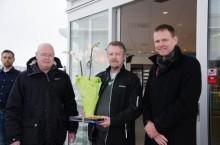Preem öppnar ny bemannad station i Nykvarn