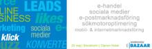 QuestBack deltar vid eBazaar 2012