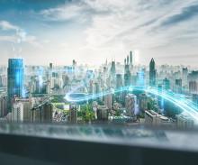 Smart energy in the digital age – Siemens deltar på Elfack 7-10 maj