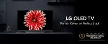 LG Electronics lanserar årets OLED tv-nyheter med upplevelseturné i de nordiska huvudstäderna