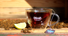 Nyhet från Dilmah! Earl Grey Honung Limited Edition